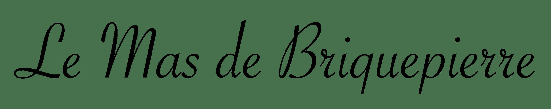 Mas de Briquepierre